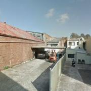 Driveway parking on Post Office Lane in Kogarah
