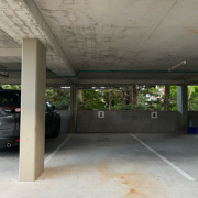 Undercover parking on Windsor Road in Red Hill Queensland 4059