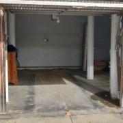 Garage parking on Murphy St in Richmond