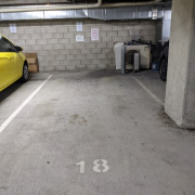 Other parking on
