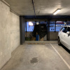 Indoor lot parking on A'Beckett St in Melbourne