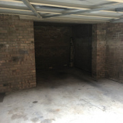 Garage parking on Middle St in Kingsford