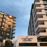 Indoor lot parking on Guess Ave in Wolli Creek