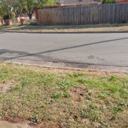 Driveway parking on Kardinia Dr in Albanvale