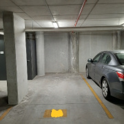 Indoor lot parking on Antill St in Dickson