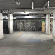 Indoor lot storage on Galara Street in Rosebery