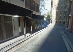 Surry Hills - secured parking space near Hyde Park.jpg