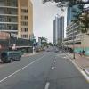Undercover parking on BreakFree Cosmopolitan in Surfers Paradise Boulevard