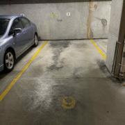 Garage parking on Belgrave St in Kogarah