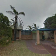 Undercover storage on Aaron Cl  Karloo in Geraldton