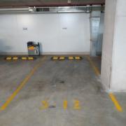 Indoor lot parking on Gibbons St in Redfern