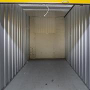 Storage Unit parking on