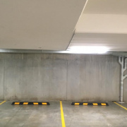 Indoor lot parking on Roger Street in Brookvale New South Wales