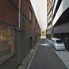 Garage parking on Pelham Street in 卡爾敦 維多利亞省澳大利亚