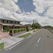 Driveway parking on Epping Rd in 北赖德 新南威尔士州澳大利亚