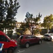 Undercover parking on Hope Street in 사우스 브리즈번 퀸즐랜드 주 오스트레일리아