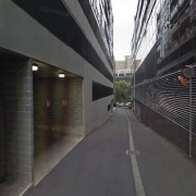 Indoor lot storage on Boundary Road in 노스 멜버른 빅토리아 주 오스트레일리아