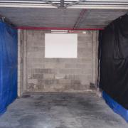 Garage storage on Crows Nest Road in 웨이버튼 뉴사우스웨일스 주 오스트레일리아