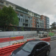 Undercover parking on Anzac Parade in 肯辛頓 新南威尔士州澳大利亚