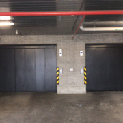 Indoor lot storage on La Trobe Street in 墨尔本 維多利亞省澳大利亚