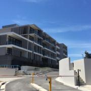 Indoor lot parking on Whiteside Street in 北赖德 新南威爾斯州澳洲