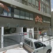 Indoor lot parking on Pacific Highway in 圣伦纳兹 新南威尔士州澳大利亚