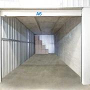 Storage Room storage on Leather Street Breakwater