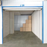 Storage Room storage on Lanceley Place Artarmon
