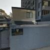 Garage parking on Queens Ln in Melbourne