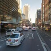 Indoor lot parking on Liverpool Street in 시드니 시 뉴사우스웨일스 주 오스트레일리아