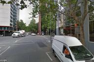 Space Photo: A'Beckett Street  Melbourne  Victoria  Australia, 60601, 55577