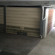 Garage storage on Addlestone Rd in Merrylands
