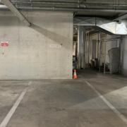 Indoor lot parking on Morphett Street in Adelaide South Australia 5000