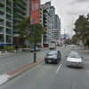 Undercover parking on Adelaide Terrace in East Perth