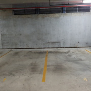 Indoor lot parking on Ainslie Avenue in Braddon Australian Capital Territory 2612