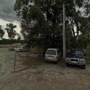 Undercover storage on Airy St in Wacol