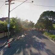Undercover parking on Albert Street in East Melbourne