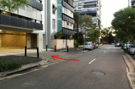 Space Photo: Alexandra Drive  Camperdown  New South Wales  Australia, 68568, 60521