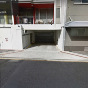 Garage parking on Alfred St in Fortitude Valley