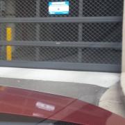 Indoor lot parking on Alison Road in Randwick
