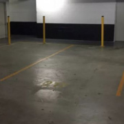 Indoor lot parking on Alma Rd in Macquarie Park