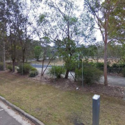 Indoor lot parking on Alma Road in Macquarie Park