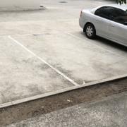 Outdoor lot parking on Altona Street in Kensington