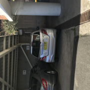 Indoor lot parking on Annandale Street in Darling Point