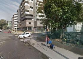 Car parking space near WOLLI CREEK Station.jpg