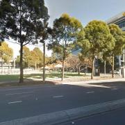 Indoor lot parking on Australia Avenue in Sydney Olympic Park
