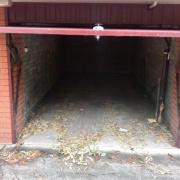Garage storage on Avoca Street in Randwick New South Wales 2031