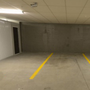 Indoor lot parking on Avoca Street in Randwick New South Wales 2031