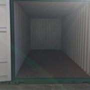Warehouse storage on Barton Street in Katoomba