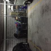Indoor lot parking on Belmont Street in Alexandria